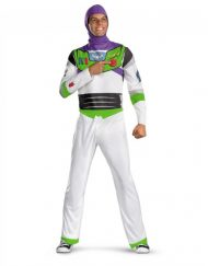 Adult Toy Story Buzz Lightyear Costume