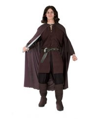 Adult Aragorn Costume - Lord of the Rings