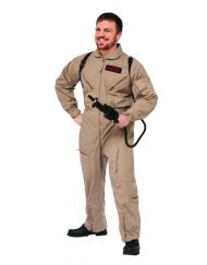 Plus Size Grand Heritage Adult Ghostbusters Costume