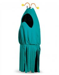 Adult Blue Yip Yip Muppet Costume