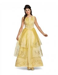 Adult Beauty and the Beast Belle Costume