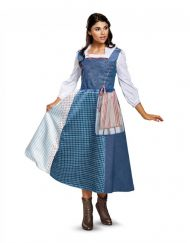 Adult Beauty and the Beast Village Belle Costume