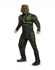 Adult Muscle Halo Wars 2 Jerome Costume
