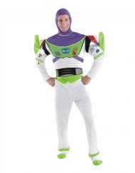 Adult Deluxe Toy Story Buzz Lightyear Costume