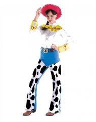 Adult Deluxe Toy Story Jessie Costume