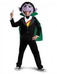 Adult Sesame Street The Count Costume
