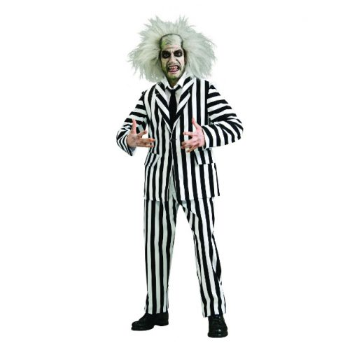 Grand Heritage Adult Beetlejuice Costume