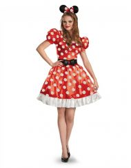 Adult Classic Minnie Mouse Costume