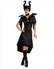 Adult Deluxe Glam Maleficent Costume