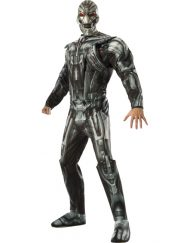 Avengers Deluxe Ultron Costume