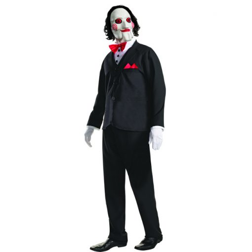 Adult Saw Billy Costume