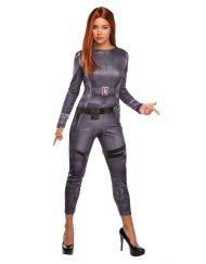Adult Black Widow Costume