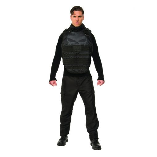 Grand Heritage Adult Punisher Costume