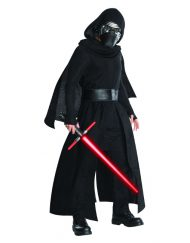 Super Deluxe Adult Kylo Ren Costume