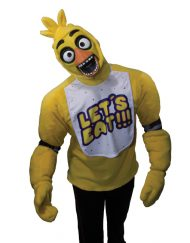 Adult Chica Costume