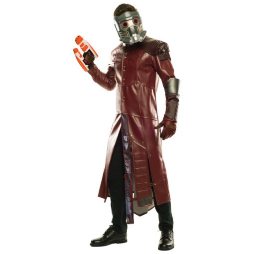 Grand Heritage Star-Lord Costume