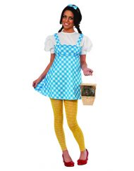 Young Adult Dorothy Costume