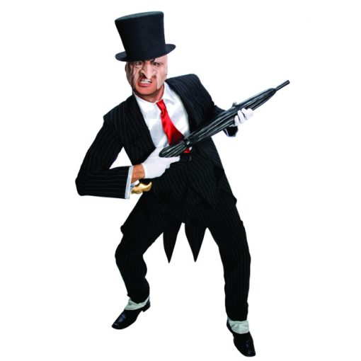 Adult Penguin Costume - Gotham City Most Wanted