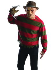 Adult Freddy Krueger Costume