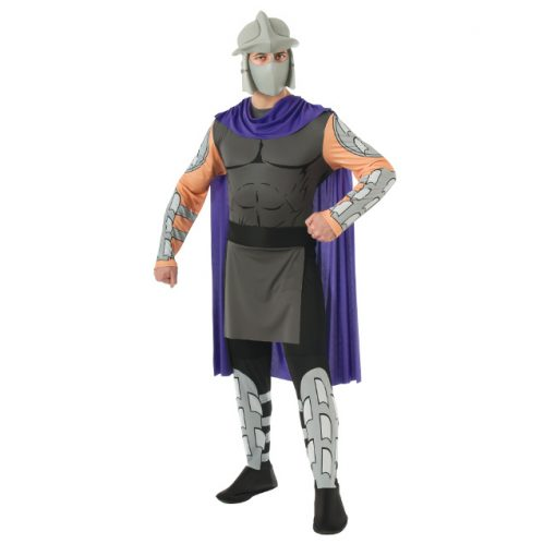 Adult Shredder Costume