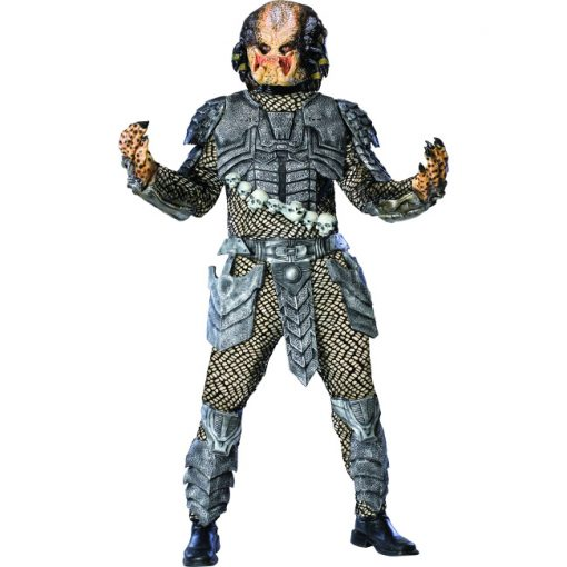 Adult Predator Costume