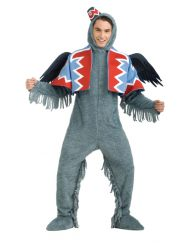 Deluxe Adult Winged Monkey Costume