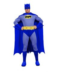 Adult Batman Costume - Brave and the Bold