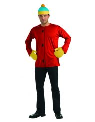 Adult Cartman Costume
