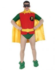 Men's Robin Costume