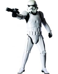 Supreme Edition Adult Stormtrooper Costume