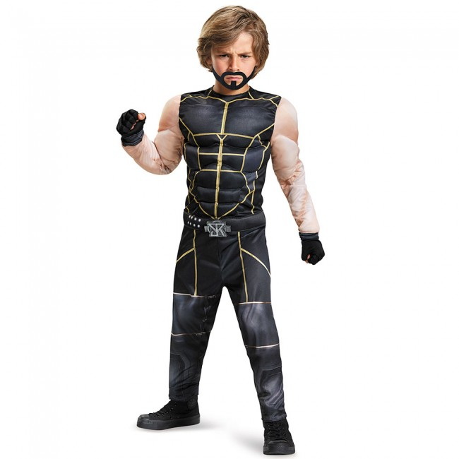WWE - Seth Rollins Classic Muscle Costume