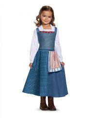 Beauty and the Beast - Belle Village Dress Classic Costume