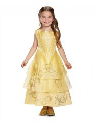 Beauty and the Beast - Belle Ball Gown Deluxe Costume