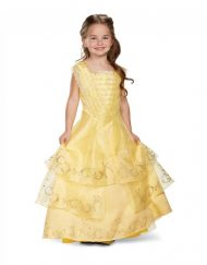 Beauty and the Beast - Belle Ball Gown Prestige Costume