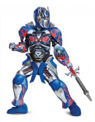 Transformers - Optimus Prime Prestige Costume