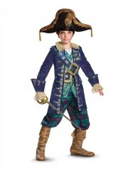 Pirates of the Caribbean - Barbosa Deluxe Costume
