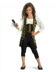 Pirates of the Caribbean - Angelica Classic Costume