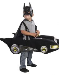 Batmobile Kids Batman Costume