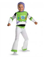 Toy Story - Buzz Lightyear Deluxe Costume