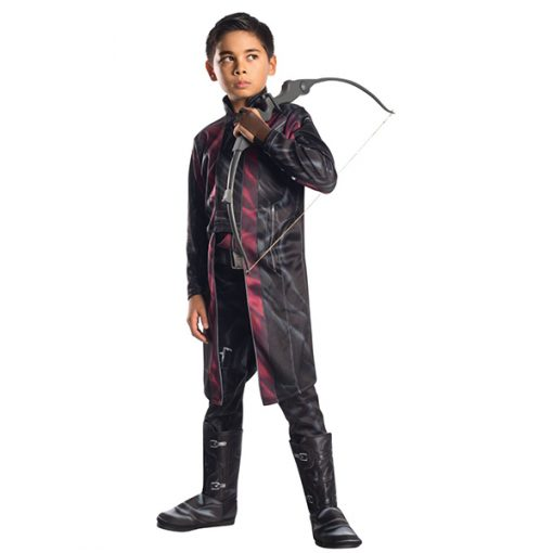 Deluxe Kids Hawkeye Costume