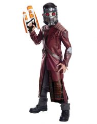 Deluxe Kids Star-Lord Costume