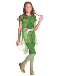 Deluxe Kids Poison Ivy Costume