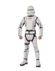 Deluxe Kids Flametrooper Costume