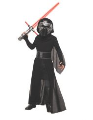 Super Deluxe Kids Kylo Ren Costume