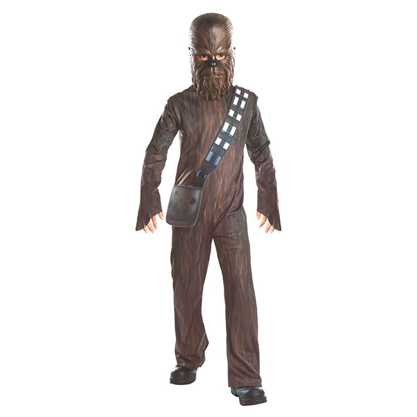 Kid's Chewbacca Costume