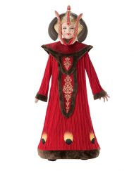 Deluxe Kids Queen Amidala Costume