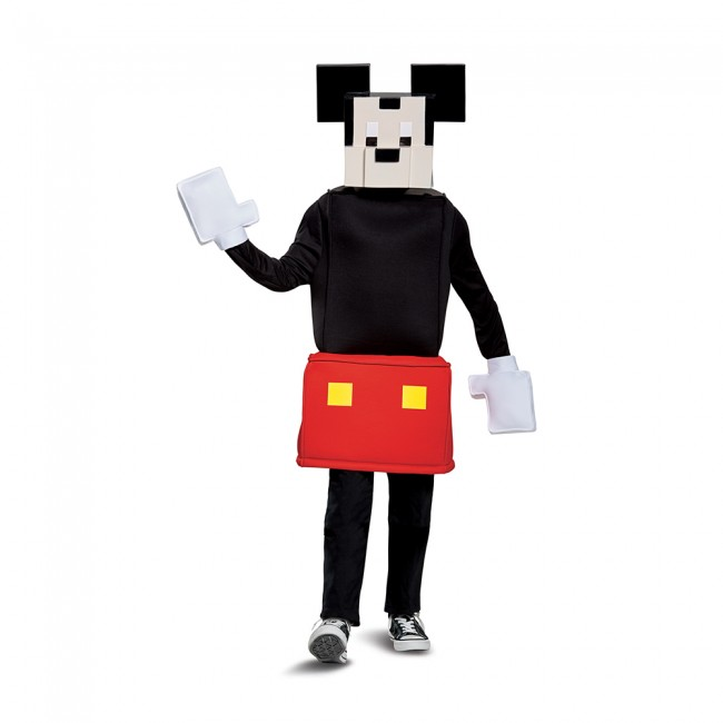 Disney Crossy Road - Mickey Mouse Costume