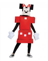 Crossy Road - Minnie Mouse Crossy Roads Deluxe Costume