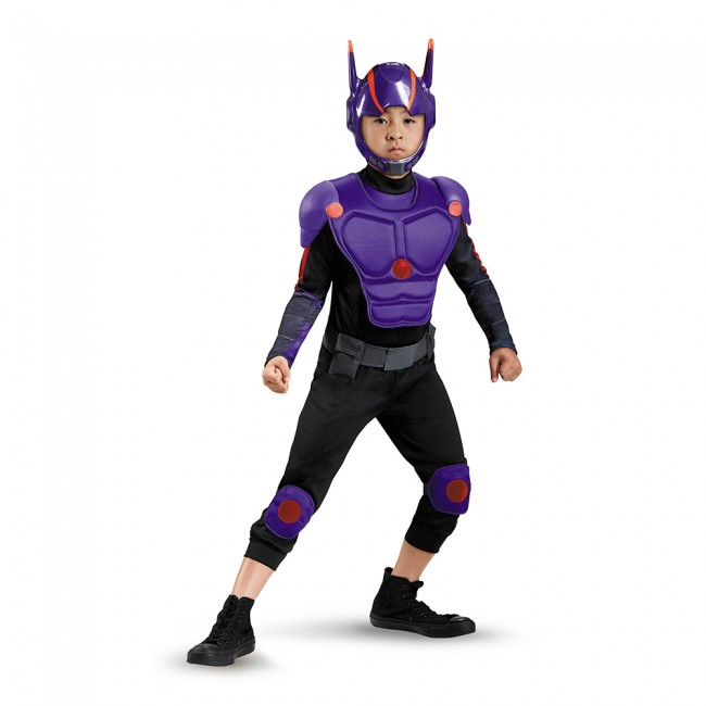 Big Hero 6 - Hiro Deluxe Costume