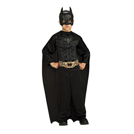 Batman The Dark Knight Rises Kids Costume